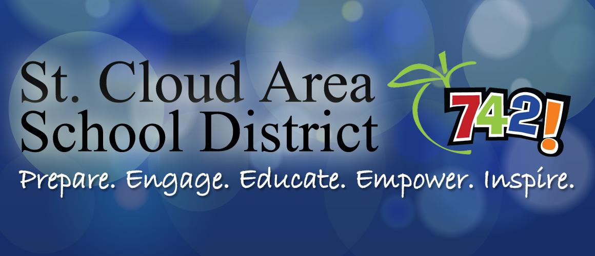 St. Cloud Area School District 742 Blog
